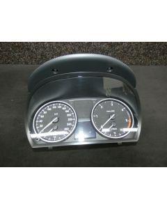 Orig. BMW 3er E90 E91 E92 Instrumentenkombination Kombiinstrument Tacho 9187060