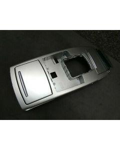 Original Audi A6 S6 4F C6 Mittelkonsole PERLGRAU 1HA Aschenbecher 4F1864261 iT