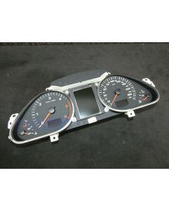 Original Audi A6 4F C6 2.7 3.0 TDI Kombiinstrument Tachometer 4F0920934GX iT