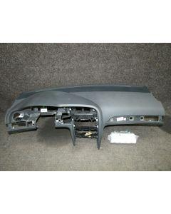 Audi A6 S6 4F Armaturenbrett Schwarz Instrumententafel 4F1857003A 4F1880204G JA