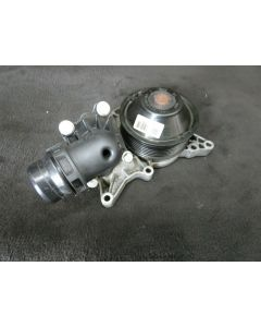 BMW 5er F07 F10 F11 7er F01 F02 X5 E70 X6 Kühlmittelpumpe Wasserpumpe 8516435 JC