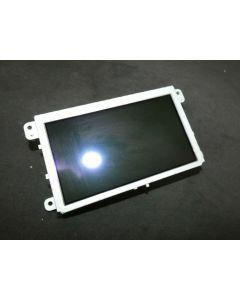 Orig. Audi A6 4F Anzeigeeinheit MMI Navigation Bildschirm Display 4F0919603B JF