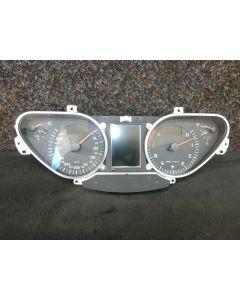 Orig. Audi A6 4F C6 Kombiinstrument Benzin Tachometer 4F0920931T 4F0910930C JJ