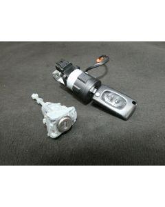 Peugeot RCZ Zündschloss mit Schlüssel Verriegelung Schließzylinder 9663123280 JN
