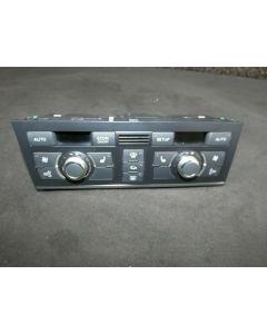 Audi A6 4F C6 Klimabedienteil SCHWARZ Klimatronic PLUS 4F1820043AC 4F0910043 iA