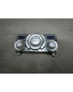 Original Peugeot RCZ Klimabedienteil Klimaanlage Klimabedieneinheit 96718462XT