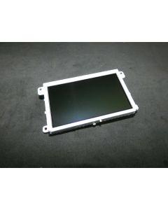 Orig. Audi A6 4F Anzeigeeinheit MMI Navigation Bildschirm Display 4F0919603B JZ