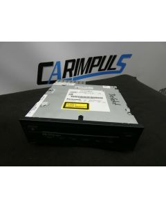 Orig Audi A6 4F A8 4E CD Wechsler MP3 Changer 6 fach 4E0035110A 4E0910110C CC132