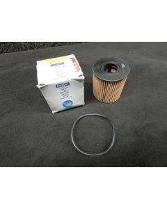 Original NORAUTO Ölfilter 545 Motorölfilter mit Dichtung N00299 JT