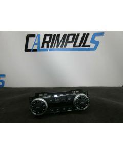 Orig. Mercedes C Klasse W204 Klimabedienteil Bedieneinheit Heizung 2048304190 KA