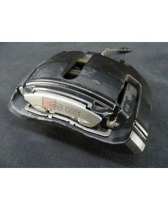 Original Audi S6 4F 5.2 385mm 2 Kolben Bremssattel Bremse vorne links 4E0615123D