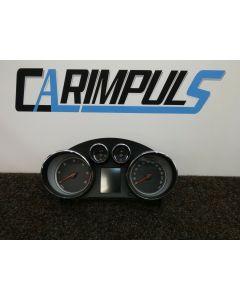 Orig. Opel Insignia 2.0 CDTI Kombiinstrument km/h Tachometer Diesel 22936882 KC