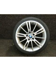 Original BMW 3er E90 E91 E92 E93 + LCI Aluminiumfelge 81/2JX18 ET37 8036934 JR2