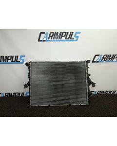 Original Porsche Cayenne 9PA Wasserkühler Motorkühler Klimakühler 7L0121253 KD