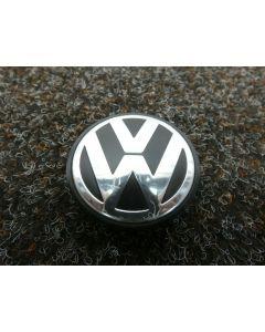 Original VW Scirocco III Radnabendeckel Felgenabdeckung Abdeckkappe 3B7601171