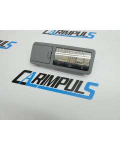 Original Porsche Cayenne 9P 9PA Leseleuchte Innenraumbeleuchtung links 7L5947292