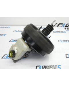 Original Mercedes ML W164 Bremskraftverstärker Hauptbremszylinder A1644300202