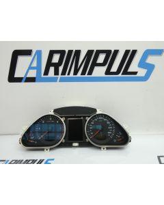Orig. Audi A6 4F C6 2.7 3.0 TDI Kombiinstrument Tacho 4F0920931F 4F0910930A KL