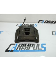 Original Audi A6 4F C6 A4 8E Bremssattel 321x31mm 4F0615123 ATE 973 vorne links