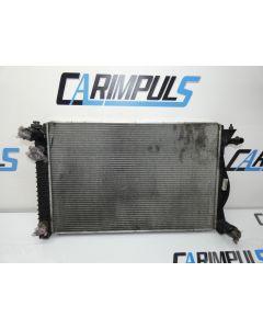 Original Audi A6 4F C6 2.4 3.2 FSI Wasserkühler Automatikgetriebe 4F0121251M KJ