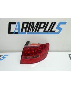 Original Audi A6 4F Avant Rückleuchte LED rechts Heckllicht 4F9945096H 89037056