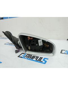 Orig. Audi S6 4F Seitenspiegel rechts 3Q7 ALUMINIUM Außenspiegel 4F1858532P G9