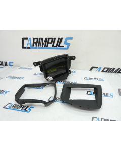 Original BMW X5 E70 Head Up Display HUD Zusatzmonitor Zusatzbildschirm 9129881