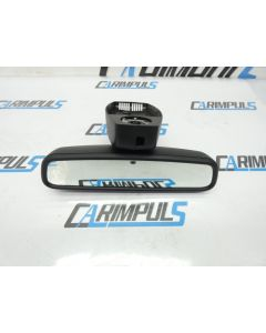 Original BMW E70 + LCI Innenspiegel abblendbar EC LED FLA Rückspiegel 9134468