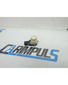 Original Opel Insignia PDC Sensor GBP HELLELFENBEIN Einparkhilfe 13282884 JX1