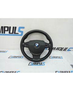 Orig. BMW 5er F10 F11 6er F12 F13 7er F01 F02 Sportlenkrad Multifunktion 6790893