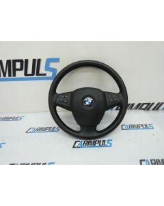 Original BMW X5 E70 Lenkrad Leder Multifunktion Multifunktionslenkrad 6778742 HR