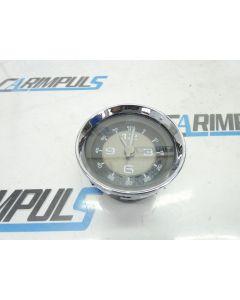 Original Peugeot RCZ Analoguhr Armaturenbrett Uhr Mittelkonsole YM40400280 JT