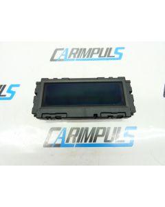 Original Opel Insignia kleiner Bildschirm Monitor Bordcomputer Display Navi KN