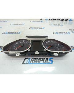 Original Audi A6 4F 3.2 V6 FSI Tachometer MPH Benzin Kombiinstrument 4F0920951A