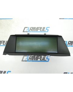 "Original BMW 7er F01 Display Bordmonitor 10,25"" Navigation Bildschirm 9216579 Hi"