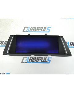 "Original BMW 7er F01 Display Bordmonitor 10,25"" Navigation Bildschirm 9284969 iX"
